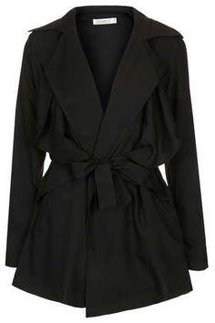 **Phenomenon Jacket by Jovonnista - Brands at Topshop - Jackets & Coats  - Clothing