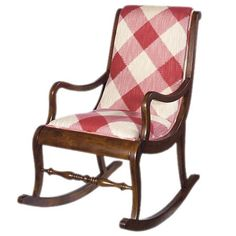 I pinned this Avignon Rocker from the Style Study: Americana event at Joss and Main!