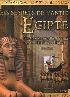 Viatja enrere en el temps fins a la terra antiga i misteriosa dels faraons.  http://xlpv.cult.gva.es/cginet-bin/abnetop/O8293/ID7db222f0?ACC=101