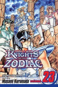 Knights of the Zodiac 23 (Knights of the Zodiac)