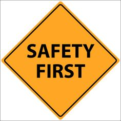 Safety Signs & Posters - Safety and Security