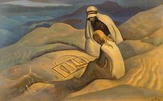 signs-of-christ-by-nicholas-roerich