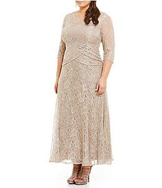 7d3c45d99fd Plus Size Mother of the Bride Dresses   Gowns