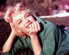 Marilyn Monroe Photo 56
