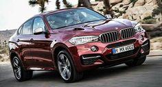 2015 / 2016 BMW X6