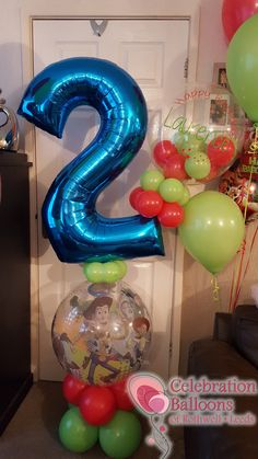 Celebration Balloons of Rothwell - Party Balloons in Leeds Toy Story Theme, Toy Story Party, Celebration Balloons, Balloon Display, Party Needs, Wakefield, Childrens Party, Leeds, Party Supplies