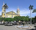 Guatemala Tour, Granada, Guatemala