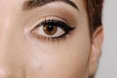 Maquillaje: Ahumado #makeup #smokeyeyes #brown