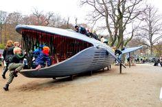 arquitectos creanparques infantiles 13 - Arquitectura Ideal