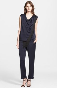 Belstaff Top & Trousers  available at #Nordstrom