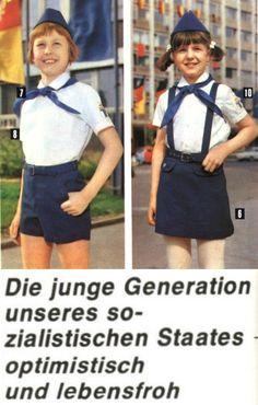 Ausschnitt aus dem >konsument< Versandhaus Katalog - Frühjahr/Sommer 1975