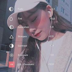 Photography Filters, Vsco Photography, Photography Editing, Foto Editing, Photo Editing Vsco, Filters For Pictures, Vsco Hacks, Best Vsco Filters, Aesthetic Filter