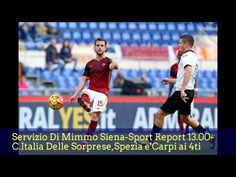 Sport Report-Oretredici-A Cura Di Mimmo Siena 17.12.2015