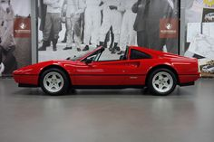 Ferrari 328 GTS QuattroValvole