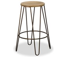 Tararua Barstool – Stacks Furniture Store