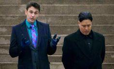 Thisisbignews.gr: Βόρεια Κορέα: Αν δεν αναβληθεί η προβολή της ταινί...