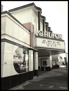 Gallon, Ohio