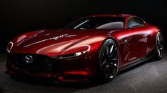 Mazda to use rotary engine as a range-extender with its first electric vehicle