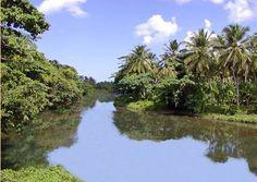 Río Yuma, Provincia La Altagracia, R.D.