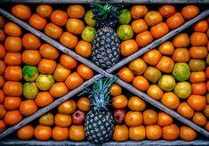 Fruit Presentation photo by Igor Ovsyannykov