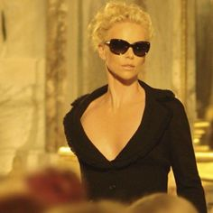 Charlize Theron's photos