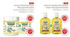 Havi akciók 2018 február 6. - 2018 március 15. Soap, Personal Care, Bottle, Self Care, Personal Hygiene, Flask, Bar Soap, Soaps, Jars