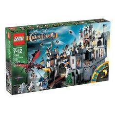 Castle King's Castle Siege