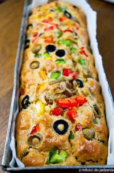 Healthy Bread Recipes, Low Carb Recipes, Vegetarian Recipes, Cooking Recipes, Cocina Natural, Good Food, Yummy Food, Food Inspiration, Food And Drink