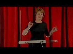 theremin, Lydia Kavina