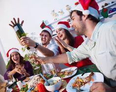 No debe faltar una cena tradicional en navidad y fin de año