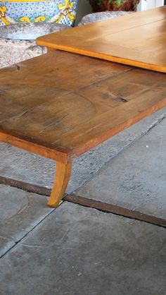 provance asztal, francia country bútor