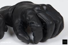 Boris Bidjan Saberi BBS GLOVES1 F251 C4 314 € | Seven Shop Leather, Shopping