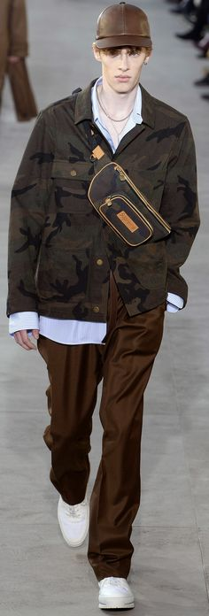 Louis Vuitton Fall 2017