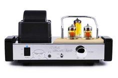 Fatman iTube 2 Valve Amp | AV Bristol £169