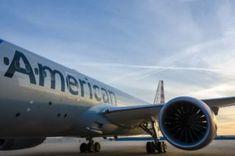 Il Viaggiatore Magazine - Boeing 787-8 Dreamliner American Airlines