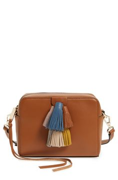 'Mini Sofia' Crossbody Bag
