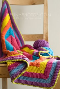 If only I knew how to knit . . .