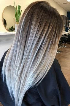 Summer Hairstyles : 51 Ultra Popular Blonde Balayage Hairstyle & Hair Painting Ideas - Another! Blonde Ombre Hair, Balayage Blond, Strawberry Blonde Hair Color, Blonde Hair Looks, Hair Color Pink, Hair Color Balayage, Blonde Color, Blonde Highlights, Balayage Hairstyle