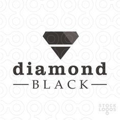 Diamond Black | StockLogos.com
