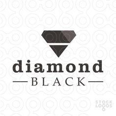 Diamond Black | StockLogos.com