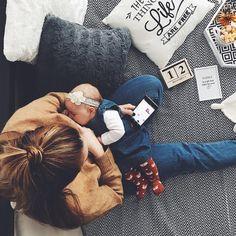 "926 aprecieri, 13 comentarii - Daniela Macsim (@danielamacsim) pe Instagram: ""Our sunday activities are now on www.danielamacsm.ro. ❌⭕️❌⭕️ #mommyandanto"""