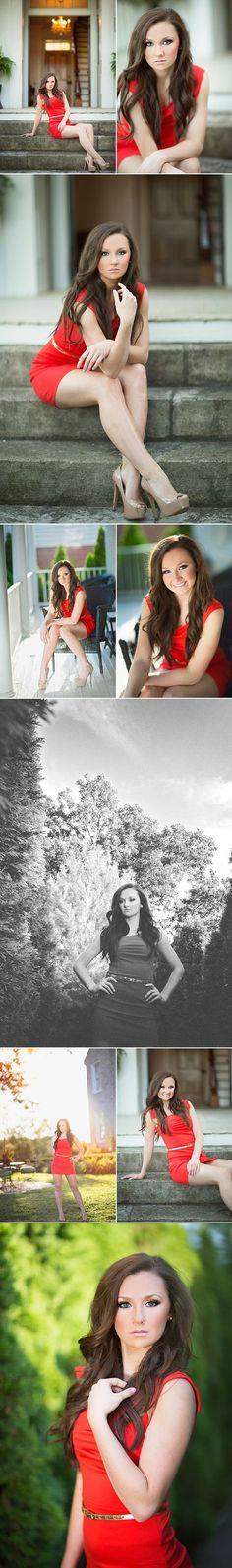 Eva | d-Squared Designs St. Genevieve | MO Senior Photography