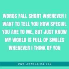 You make me smile even across the miles  longdistancerelationshiphellip