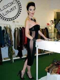 Flor Luppi (Top Model)