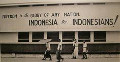 Happy Independence Day, #Indonesia! Merdeka!!! #17Aug1945
