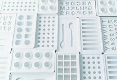 Muji's trendy silicone ice trays – useful for more than ice!