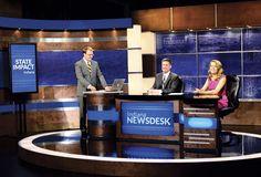 Indiana Newsdesk: WTIU's New Local Show