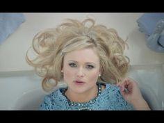 Miranda Lambert's 'Mama's Broken Heart' video is awesome!