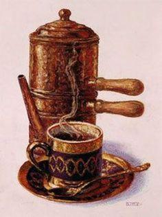 Coffee and Tea - Carla Simons - Picasa Web Albums Coffee Tin, I Love Coffee, Coffee Cafe, Coffee Break, Best Coffee, Coffee Drinks, Chocolate Sweets, Chocolate Art, Discount Coffee