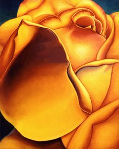 O'Keeffe Flower Paintings | Georgia O Keeffe Flower Paintings
